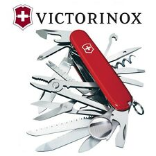 VICTORINOX SWISSCHAMP COLTELLO SVIZZERO MULTIFUNZIONE SWISS KNIFE MULTITOOL