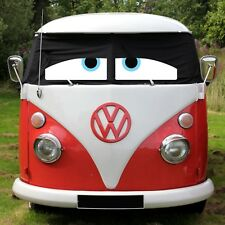 VW T1 Window Camper Split Screen Wrap Cover Blinds Windowscreen Splitty Eyes