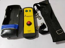 REMTRON RCT810E INDUSTRIAL AIR TOOL 713-477-3144 REMOTE