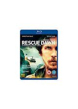 Rescue Dawn Blu-Ray Blu-Ray Neuf (P923507000)
