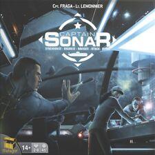 MATAGOT Captain Sonar Board Game -