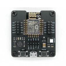 Programmer Tool ESP8266 Adapter Socket For ESPRESSIF ESP-12S ESP-07S Module