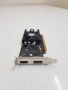 MSI NVIDIA GeForce GT 1030 2GB Passive LP OC Graphics Card