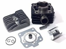 NEW TOP END CYLINDER KIT AIR COOLED KTM 50 MINI ADVENTURE 2001 - 2008 PIT BIKE