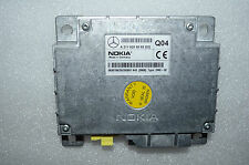 X-210 MERCEDES BENZ NOKIA PHONE CONTROL MODULE (N) A2118205885