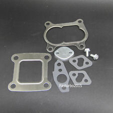 CT20 Turbo Gasket Kit for Toyota Hilux Landcruiser Hiace 17201 Stainless Steel