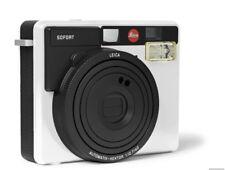 !!!NEU!!! Sofortbildkamera Leica, weiß. Original verpackt. Inkl. 2 x 10 Bilder
