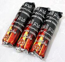New Charcoal Sale! 30 Tablets Hookah Nargila Coals for Shisha bowl Smoking