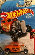 32 ford hot wheels Flames