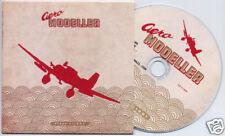 AERO MODELLER First Flight 2010 UK 11-trk promo CD