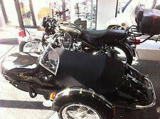 WATSONIAN SIDECARS - USED & NEW BUILT TO ORDER