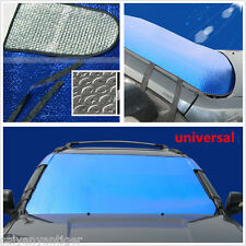 Foldable Windshield Car Sun Shade Car Sun Visor Front Window Block Cover Anti-UV