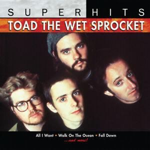 Toad the Wet Sprocke - Toad The Wet Sprocket: Super Hits [New CD]