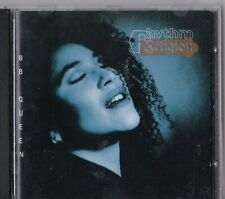 SOUL R&B CD - B B QUEEN - RHYTHM RELIGION ( BEBE BB ) #A121#