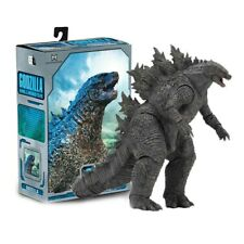 Neca Godzilla King Of The Monsters Pvc Action Figure 18cm Model Statue Toy