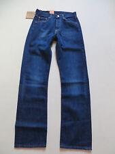 Levi's 501 Eco Jeans Hose, W 28 /L 32, NEU ! Certified Organic Cotton ! ca. W 27