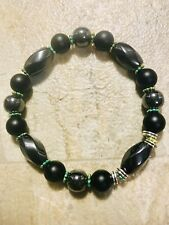 Magnetic Chakra Balance Natural Stone Bracelet