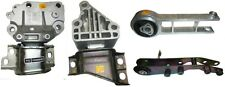 4X NEU MOTORLAGER CITROEN JUMPER PEUGEOT BOXER 3.0 HDI 2006- SATZ
