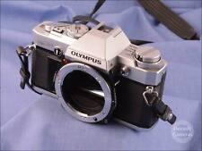 Olympus OM30 35mm Film Camera - Excellent - 9904