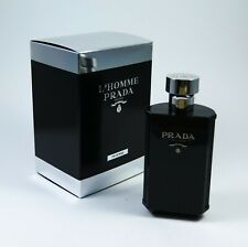 PRADA L'HOMME INTENSE 100ml EDP Eau de Parfum Spray NEU/OVP