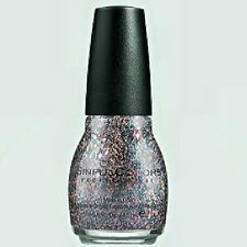 Sinful Colors Glitter Nail Polish Multi Irradescent If You've Got It Haunt It