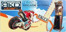 moto RKD dash - PCWin Mac Linux Digital Steam Game Activation CD Key Racing