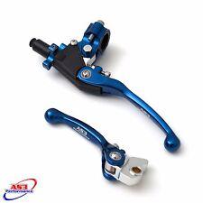 Suzuki RM 85 125 250 RMZ 250 450 AS3 Factory Series Bremse Kupplung Flexi Hebel