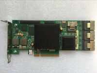 HP ATTO H30F 16-Port 511799-001 ExpressSAS Internal SAS SATA II Control Card