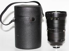 SCHNEIDER-KREUZNACH Objektiv Lens VARIOGON 2/19-90 mit C-MOUNT Gewinde