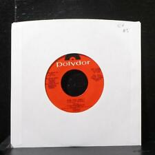 """10cc - For You And I / Take These Chains 7"""" VG+ Vinyl 45 Polydor PD 14528 USA"""