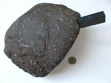 MAGNETITE+TITANIUM+MAGNETIC!RARE ROUGH CUMBERLANDITE~CRYSTALS~24 MINERALS! 9+lbs