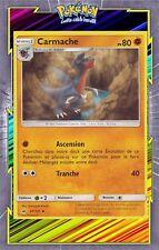 Carmache - SL06:Lumière Interdite - 61/131 - Carte Pokemon Neuve Française