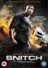 Dwayne Johnson, Susan Sarandon-Snitch (UK IMPORT) DVD NEW
