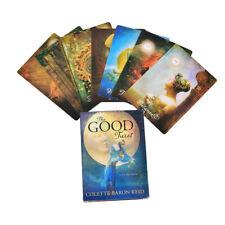 English Version Good Tarot deck Divination fate game for women Card Ga dmCWkkZT