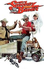 Smokey & The Bandit Iron On Transfer For T-Shirt & Other Light Color Fabrics #2