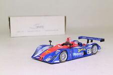 Spark SCMG10; MG-Lola EX257; 2003 24h Le Mans; RN27; Excellent Boxed