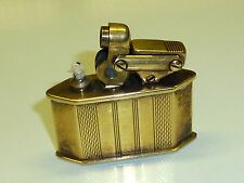 KW (KARL WIEDEN) SEMI-AUTOMATIC LIGHTER -MODELL 680 1/2 - 1932 - MADE IN GERMANY