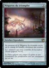 MTG Magic JOU - (2x) Hall of Triumph/Mégaron du triomphe, French/VF