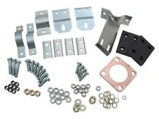 "Land Rover Series 3 88"" SWB Full Exhaust Fitting Kit Mounting Brackets - 239717"