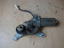 KIA Shuma 1,5l 65kW EZ. 05/2000 Wischermotor Hinten 035111200 03511-1200