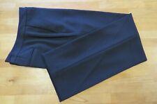 """Kasper petite black trousers pants size 6 inside leg 29.5"""""""