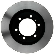 Disc Brake Rotor fits 2010-2019 Toyota 4Runner  ACDELCO PROFESSIONAL BRAKES