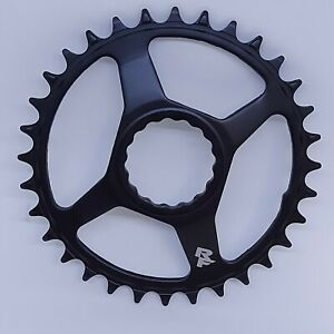 RaceFace Chainring - Cinch System - DM Direct Mount 10 / 11 / 12 Speed Race Face