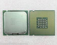 Intel Pentium 4 530/530J CPU SL7PU 3GHz 1MB 800MHz LGA775 Prescott Processor