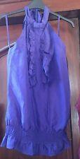 Ted Baker Halterneck Silk Tops & Shirts for Women