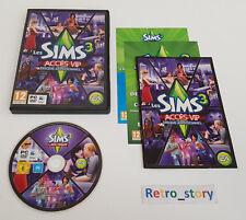 Les Sims 3 : Accès VIP Disque Additionnel - PC / MAC