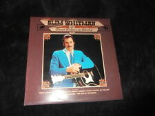 Vtg 1980 Slim Whitman – Ghost Riders In The Sky Liberty – LN-10124 Record LP
