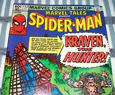 Amazing Spider-Man #15 reprint in Marvel Tales #153 Mark Jewelers Variant 1983