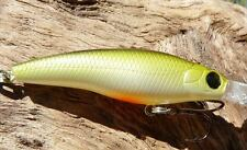 "JB45 Jerkbait ""The Jackal "" 45mm 3.9g lure Bream Bass Flathead killer minnow"