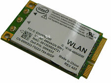 Original Dell MK933 4965AGN WiFi Mini PCIe Inspiron Latitude Precision